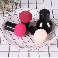Foundation Beauty Tools Dry Wet Face Makeup Sponge Mushroom Head Cosmetic Puff