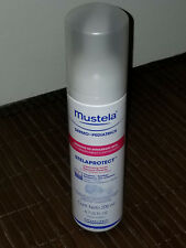 Nos Mustela Stelaprotect Cleansing Foam 200mL 6.7oz