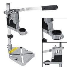 Bohrmaschinenständer Bohrmaschine Bohrständer Schraubstock Ständer bis 60mm EM