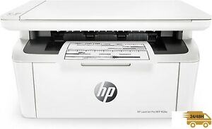 Stampante multifunzione laser HP LaserJet Pro M28a Scanner (Toner CF244A) A4