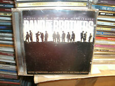 Band of Brothers (Music from the HBO Miniseries) [Original TV Soundtrack] (2001)