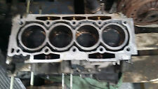 PEUGEOT 206 GTI 180 GTI180 RC 2.0 16V SHORT ENGINE MOTOR BOTTOM END BLOCK CRANK