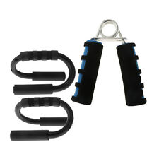Stable Push up Pushup Bars Stands Handles Chest Muscle Training Equipment