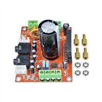 TDA7850 4*50W Audio Power Amplifier Board DC 12V for DIY 4-Channel Amplifier