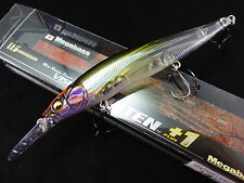 Megabass - VISION ONETEN +1 PLUS ONE RACING 1/2oz. SIGNAL RACING SHAD