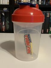 COMIC CON 2017 GFUEL SHAKER CUP BRAND NEW NEVER USED GAMMA LABS
