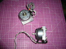 Electra-Mechanical Rotary Actuator, Lucas, 185205-001, 20 deg, 24 VDC, 1/4 shaft