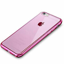 Metallic Mobile Phone Cases & Covers for iPhone 6s