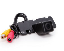 CCD Car Reversing Camera for Suzuki Swift 2004+ Rear View Backup Parking Cam Kit