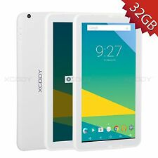 XGODY 10inch HD Dual Camera Octa Core Tablet PC Android 6.0 32GB WIFI Bluetooth