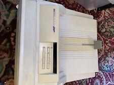 hp laserjet 4mv printer and paper trays