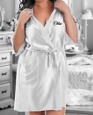 Unbranded Robe Bridal Lingerie & Nightwear for Women