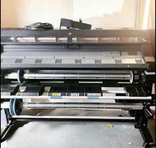 Hp L26500 61 Designjet Latex Printer Wide Format Printer Working Local Pickup