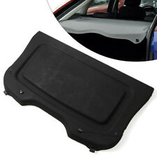 SUIT FOR 2012 -2017 FORD FOCUS HATCHBACK REAR TRUNK CARGO COVER PACKAGE TRAY