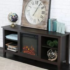 Fireplace Tv Stand Ebay