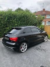 Audi a1 s line 61 1.4tfsi 185 dsg fully loaded must see