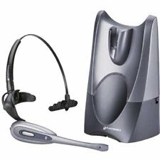 Plantronics CS50 Wireless Office Headset System ***Perfectly Working***