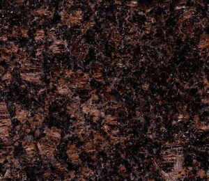 NEW Instant Granite Chestnut Peel and Stick 3ft Wide Countertop Adhesive Vinyl