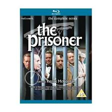 The Prisoner - The Complete Series - 6-Disc Blu-Ray Set