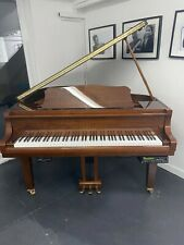 More details for yamaha disklavier gb1 baby grand piano 2005 with silent system
