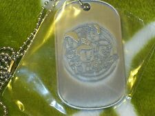1Up Box Paranormal Dog Tag Ghostbusters