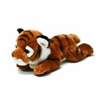 Aurora 13168 Miyoni Bengal Tiger 8in Soft Toy Orange