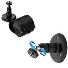 Funda Cubierta Protectora A Prueba De Lluvia Soporte de montaje giratorio para 720p HD Cámara Yi Casa AC