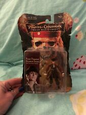Zizzle Pirates of Caribbean Dead Man's Chest Pirate Disguised Elizabeth Swann