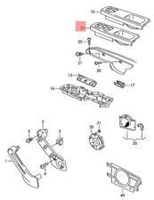 Genuine VW Passat 4Motion Variant Santana cover 3B1867171FMAJ