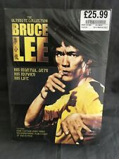BRUCE LEE: THE ULTIMATE COLLECTION - Sealed