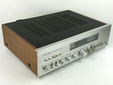 Realistic STA-2250 Quartz Locked Digital Synthesized Stereo Receiver Tested