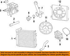 PORSCHE OEM 12-16 911-Radiator 99110613103