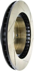 StopTech 126.61021SR StopTech Sport Rotor Fits Continental Mark VII Mustang