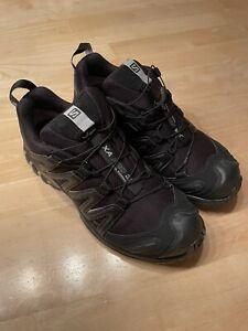 "Salomon XA PRO 3D GTX W GORE-TEX, Damen Wanderschuhe Trail-Running Schuhe ""neu"""
