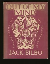 Out Of My Mind by Jack Bilbo (Theodore Bikel's book)