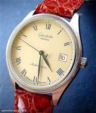 Glashütte Senator GUB KAL.10-30 Elegante Automatik Luxus Herren Armbanduhr 1996