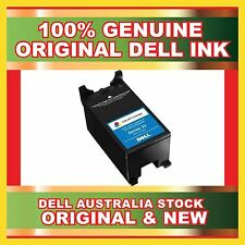 X752N Series 23 Genuine Dell Original High Colour Ink Cartridge for V515W New