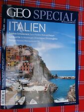 GEO Special  Heft 3/2012 Italien