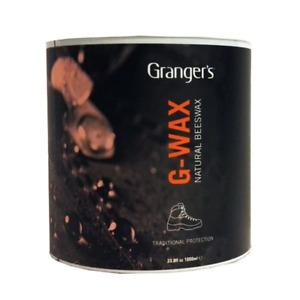 Grangers G-Wax 1L Tin
