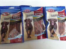 Golosinas y snacks pato para perros