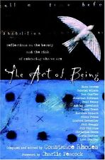 The Art of Being: Reflections on the Beauty and th