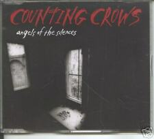 Counting crows - angels of the silence  rare maxi cd