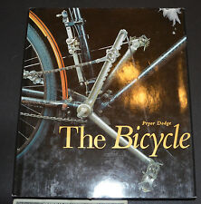 The Bicycle by Pryor Dodge (1996, Hardcover)