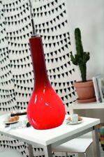 Lustre Lampe à suspension Lampe de cuisine Plafonnier Lampe pendante rouge 8903