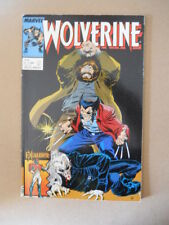 WOLVERINE n°6 1990 Play Press Marvel [G818]