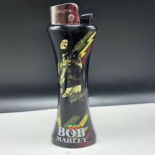 BOB MARLEY JUMBO LIGHTER marett tsehai dam Jamaica world music Nulite flag peace