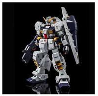 Premium BANDAI HG 1/144 Gundam TR-1 HAZEL Custom & Expansion Parts for TR-6
