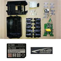 Batteriegehäuse Ladeplatine PCB Board für MAKITA 18V BL1830 3.0Ah 5.0Ah PCB BOX