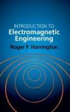 Dover Books on Electrical Engineering: Introduction to Electromagnetic...
