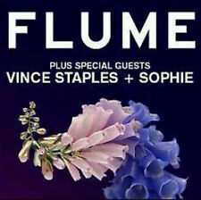 Flume - 2 X Tickets - Saturday 10th - Qudos Bank Arena - Sydney Olympic Park